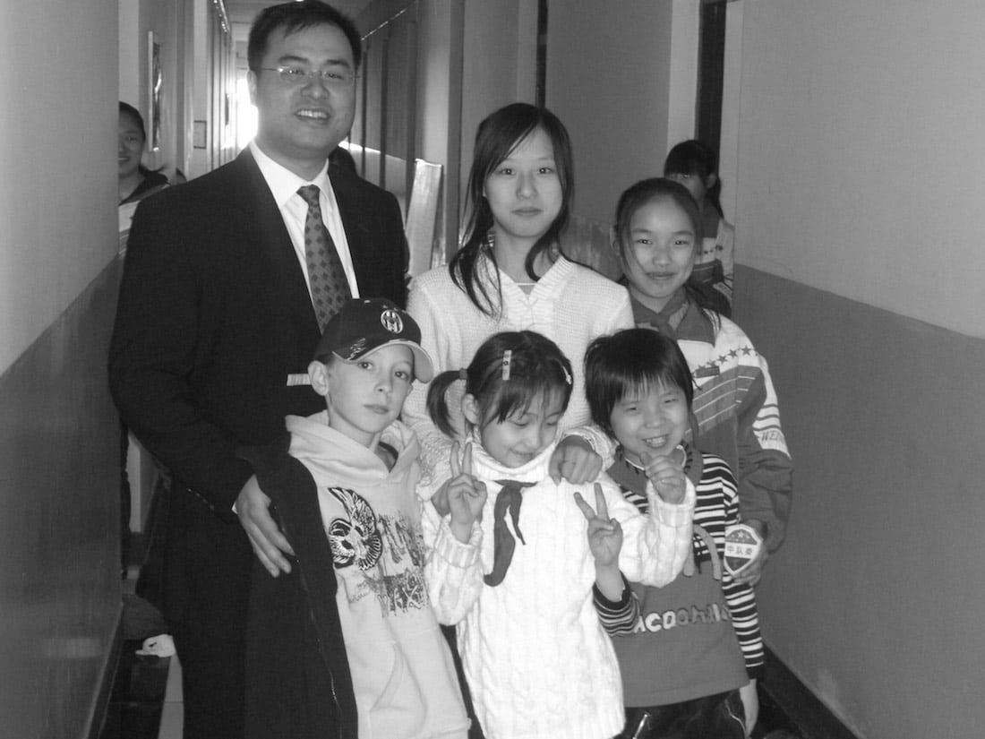 Chinese Education Clients