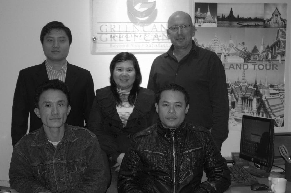 Vietnamese Clients