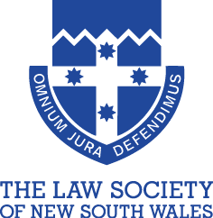 Law Society NSW Logo
