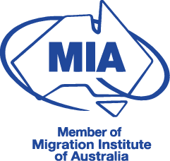 Migration Institute of Australia Logo