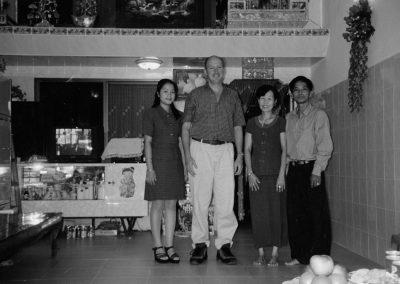 Cambodian Client - Phnomh Penh
