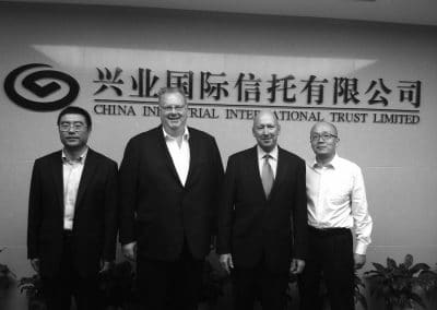Property Investment Clients - China