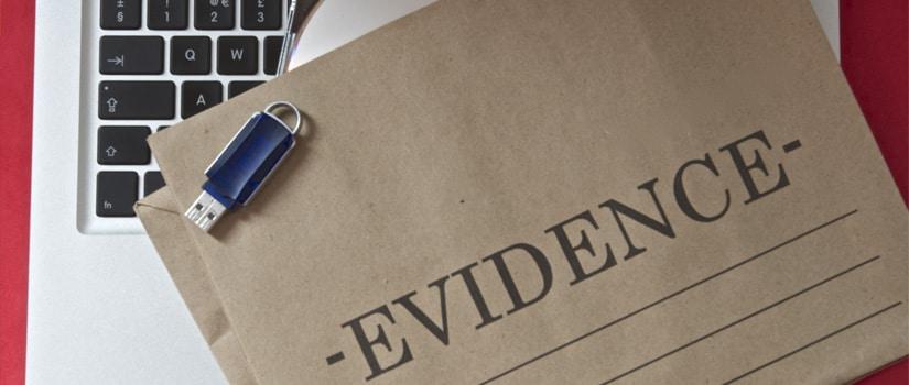 digital-evidence