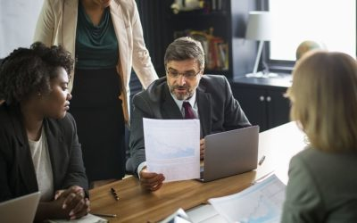 Eminent Business Website Seeks Attorney Rickard's Advice on Migration