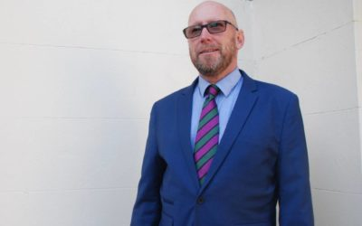 Attorney Rickard Publicly Comments on Australian Government Volatility